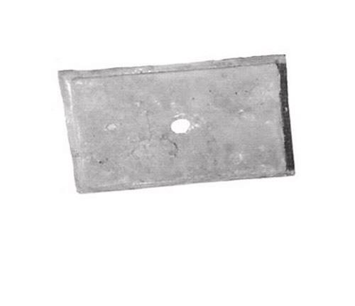 بغل بند ۲۵×۲۵ مربعی سنگ شکن HS