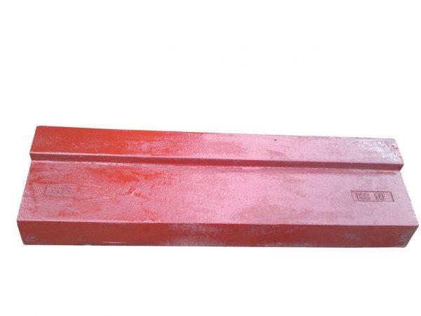 HS qubit hammer